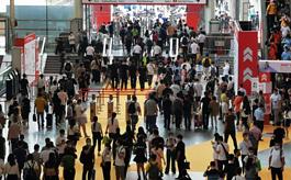 定了!第四届广州智慧零售展2021年3月盛大召开