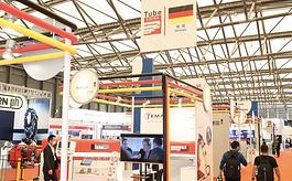 第九届上海线材展&管材展:携手共创行业发展未来