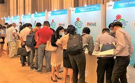 2020年越南机床及金属加工展览会在胡志明市举行