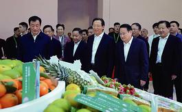 第十八屆農交會定于11月底在重慶國博中心舉行