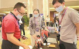 广州会展业全面重启,重点场馆办展增55.5%