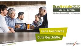 2020德国啤酒工业展转至线上,下届展会时间确认