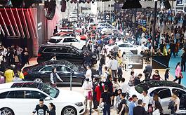 第十八届广州汽车展11月启幕,各界翘首以盼