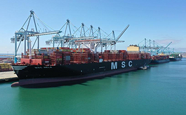 美國9月商品貿易逆差大幅收窄,零售商庫存大增