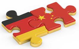 中德經貿潛力巨大,企業往來日益密切