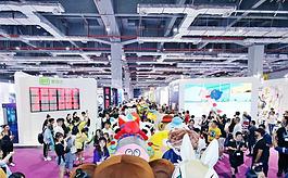 上海授權展LEC:開創后疫情時代授權行業新藍海