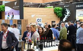 杜塞尔多夫葡萄酒展ProWein展期延续至5天