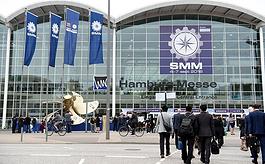 德国汉堡海事展SMM 2021宣布转型为线上展会