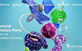法国Texworld春季展取消,秋季展提前至明年7月初