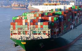 联合国贸发会议:航运业是应对新冠大流行的无名英雄