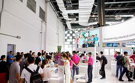 亚洲电力电子行业专业展览会——PCIM Asia 2020揭幕!