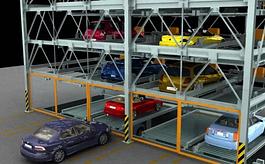 关于机械式停车设备行业现状与促进发展建议