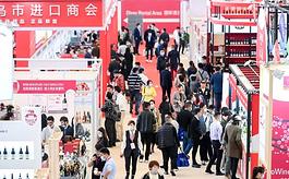 上海葡萄酒展三天共迎400家参展商及22542名专业观众