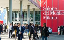 外媒:2021年米兰家具展或将延期至9月