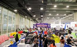 第24屆中國寵物水族展?CIPS在廣州落幕