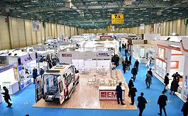 土耳其医疗展完美落幕,全新模式助力企业开拓市场