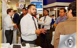 墨西哥安防劳保展:开辟拉美安防市场绝佳平台