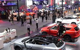 第十八届广州汽车展10天盛会共迎76.2万人次访客