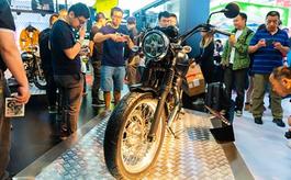 北京摩托車展時間敲定,規模擴大4倍