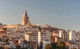 五金工具行业展会又添新成员:土耳其五金展来了!