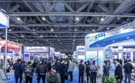 展示行业创新科技,第九届广州海事展开幕