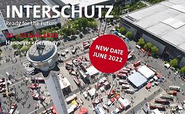 汉诺威消防展Interschutz延期至2022年6月举办