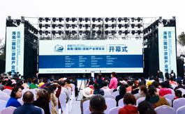 首届海南游艇展吸引全球上百家企业参展