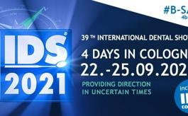 VDDI與koelnmesse共同決定推遲科隆牙科展至2021年9月