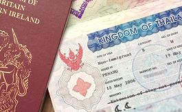 泰国外交部:目前暂不考虑开放办理落地签证