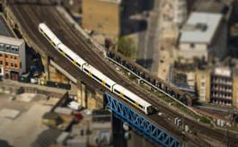 Railtex&Infrarail 2021,英國鐵路軌道市場的專業展會