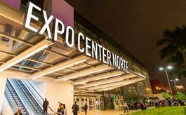 2021年巴西圣保罗照明展览会EXPOLUX