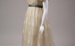 时装和纺织历史画廊