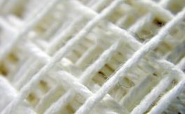 回歸基礎:纖維與織物