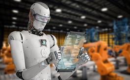 《10大消費者趨勢》報告:聯網智能機器人未來將更具創造性