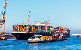 国际贸易遭受重创,恢复增长尚需时日