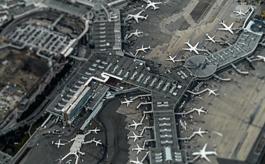 2021年,全球机场设备设施市场有望迎来行业春天!