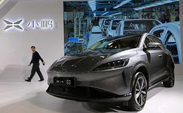 小鹏汽车与大疆携手推出车规级激光雷达!2021年全新量产车使用