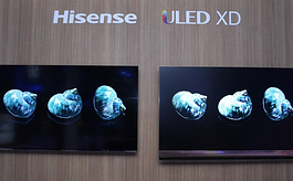 CES前瞻:海信电视将给世界带来哪些新的惊喜?