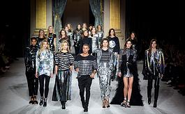 受疫情影响,巴黎时装周取消所有现场活动
