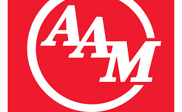 AAM携手汇川联合动力开发下一代集成式电驱系统