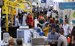 美國國際塑料展NPE 2021取消舉辦