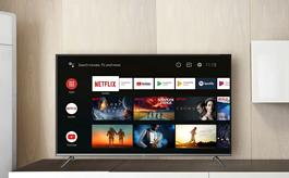 2020年TCL品牌电视机销售量达2393万台