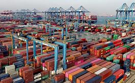 5350.3亿美元!中国对外贸易顺差创70年来第二高纪录