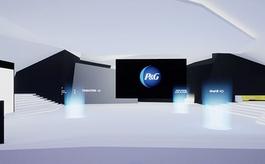 宝洁美好生活实验室亮相国际消费电子展CES