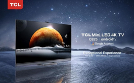 TCL于CES发布多项领先电子产品
