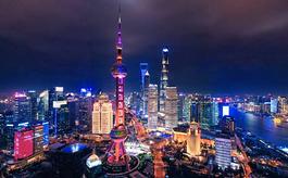2020年上海市各类展览活动举办总面积1108万平米