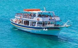 2020年海南迎6500万游客,旅游总收入860亿