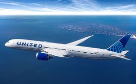 美聯航2020年虧損70.7億美元,為2005年以來低谷