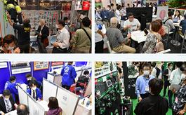 日本五金展:代參展模式讓國內產品紛紛亮相東京