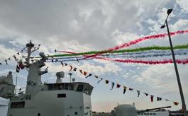 第15屆阿布扎比防務展開幕,中國軍工產品受到廣泛關注